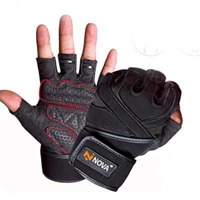 guantes para pesas