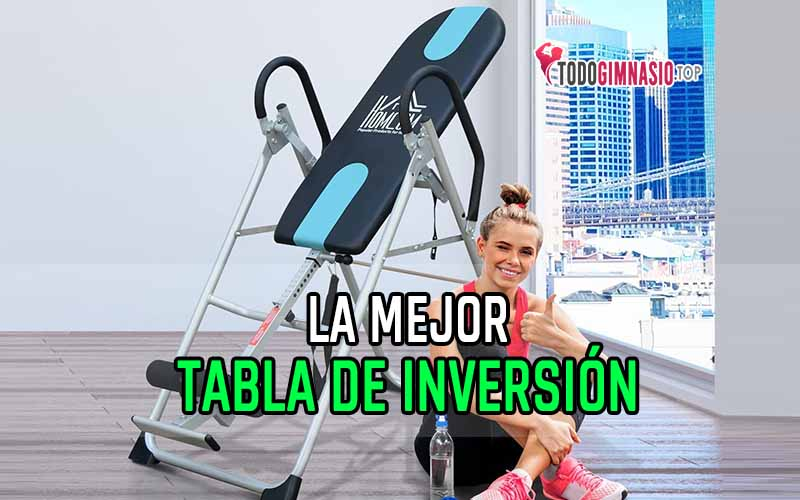 la mejor tabla de inversion