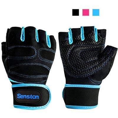 venta de guantes para gimnasio