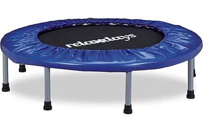 trampolines fitness