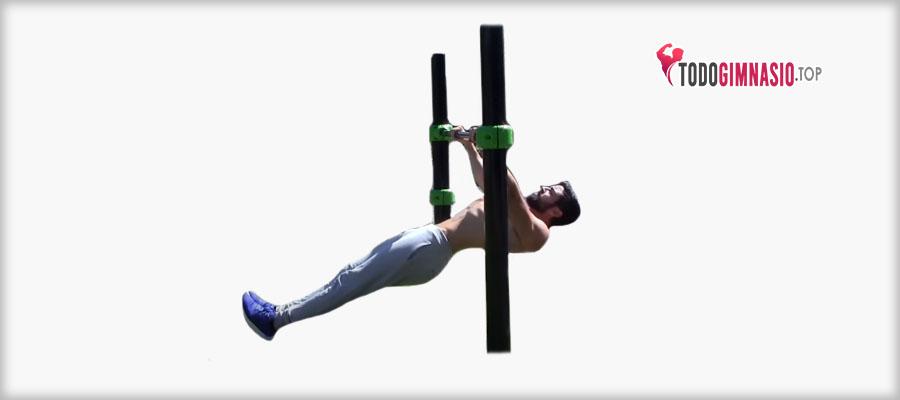 fortalecer trapecios y cuello