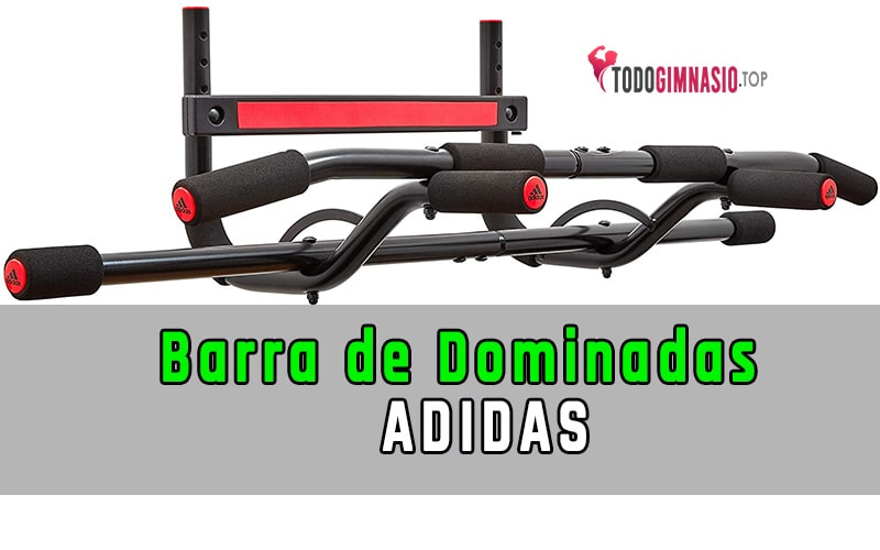 Barra de Dominadas Adidas