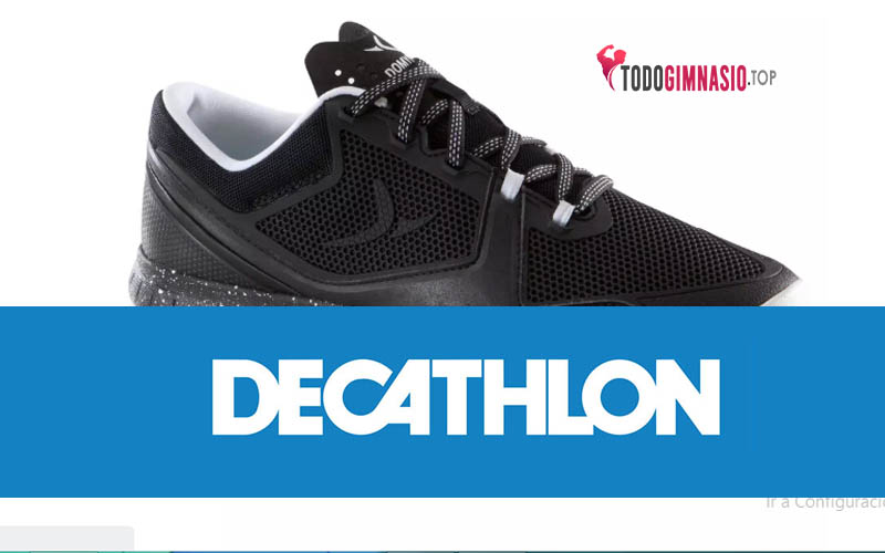 zapatillas de halterofilia decathlon ultimas