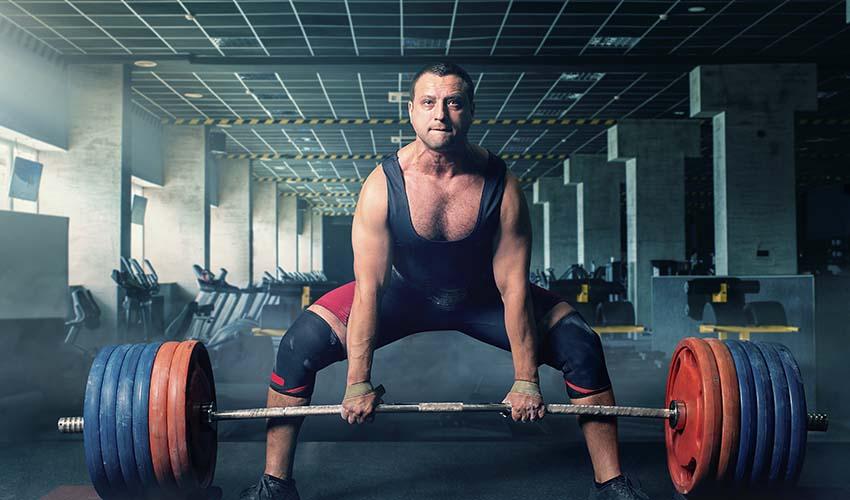 ejercicios para aumentar la masa muscular