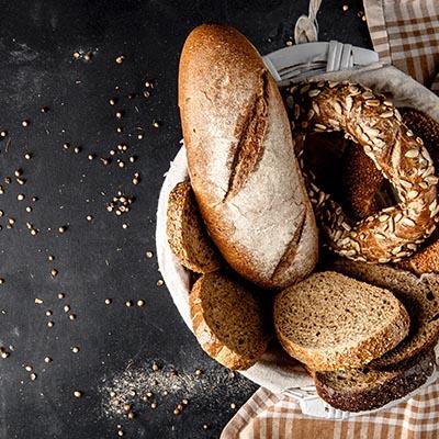 el mejor pan para dieta