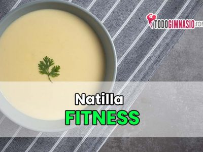 Natillas Fitness