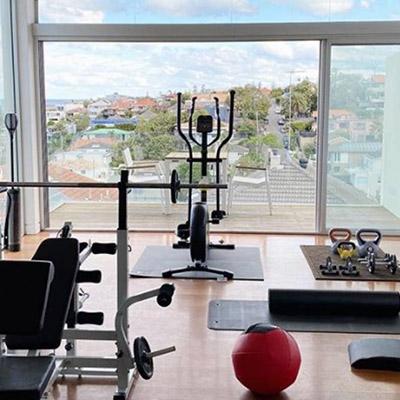 tips para organizar tu gimnasio en casa