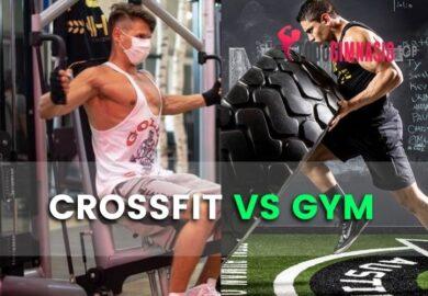 Crossfit vs Gym: Comparativa, Beneficios, Ventajas y Desventajas