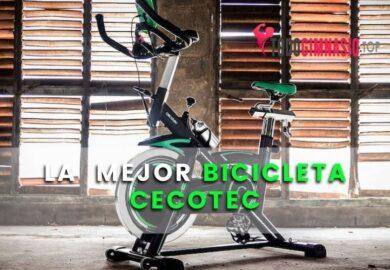 ¿Cuál es la mejor bicicleta Cecotec? | Características y Opiniones