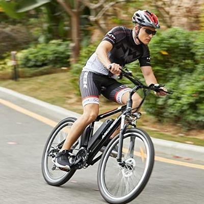 las bicicletas electricas sirven para hacer deporte